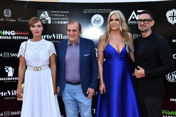 Filming Italy Sardegna Festival, conclusa la 4ª edizione con oltre 50 titoli